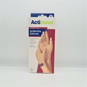 Actimove Arthritis Gloves - Medium