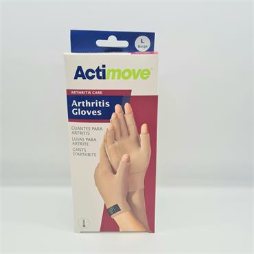 Actimove Arthritis Gloves - Large