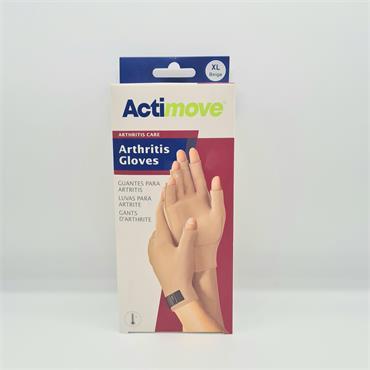 Actimove Arthritis Gloves - X- Large