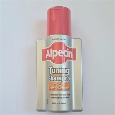 Alpecin Tuning Caffeine Shampoo - Dark - 200ml