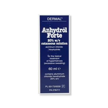 Anhydrol Forte