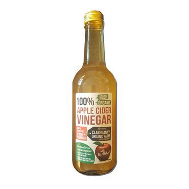 Apple Cider Vinegar Clashganny Organic Farm