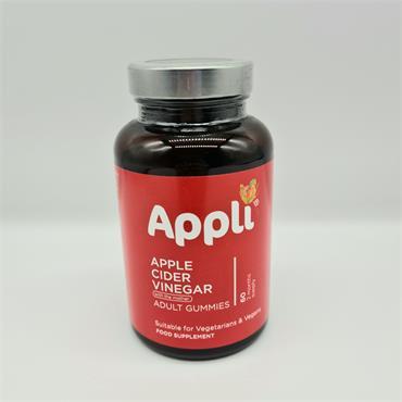 Appli Apple Cider Vinegar Gummies