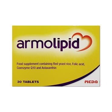 Armolipid 30 Tablets