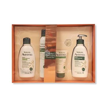 Aveeno Get Skin Happy Set