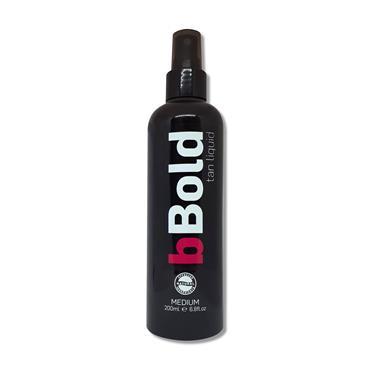 Bbold Tan Liquid Medium