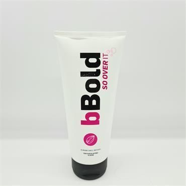 Bbold So Over It Tan Exfoliating Scrub