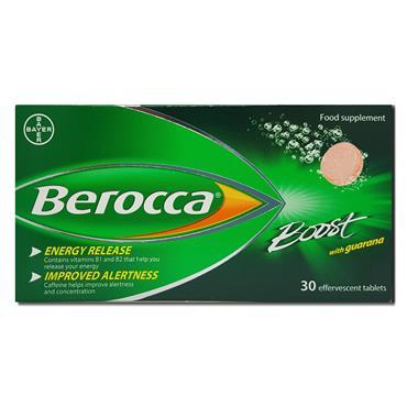 Berocca Boost 30S 0