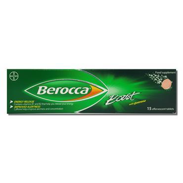 Berocca Boost 15 Pack