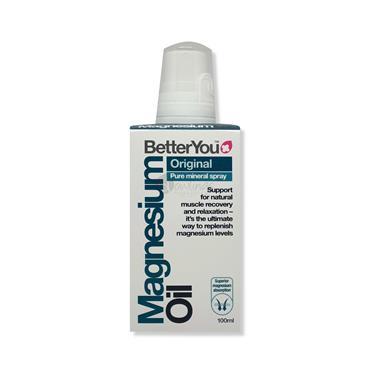 Better You Magnesium Oil Original 100ml
