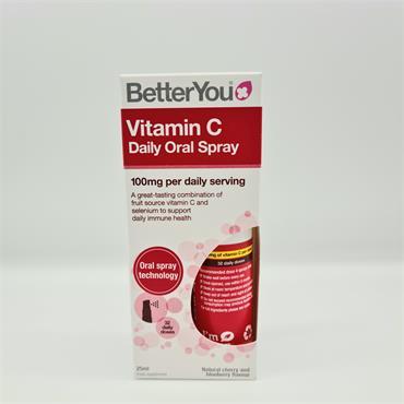 Better You Vitamin C Oral Spray 100mg