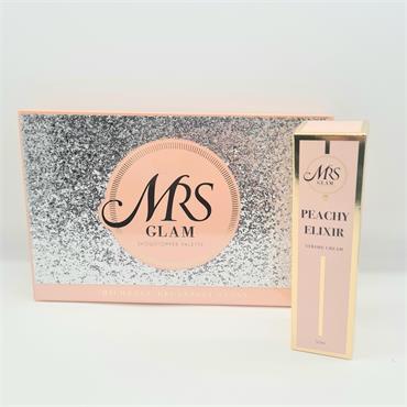 Bperfect Mrs Glam Palette & Elixir Giftset