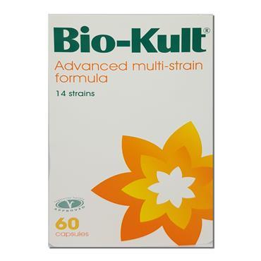 Bio-Kult Advanced Multi-strain Formula 14 Strain Pro Biotic 60 Pack