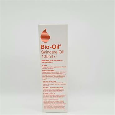 Bio Oil Skincare Oil - 125ml