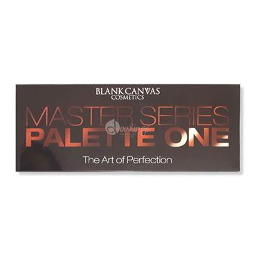 Blank Canvas Master Series Palette One