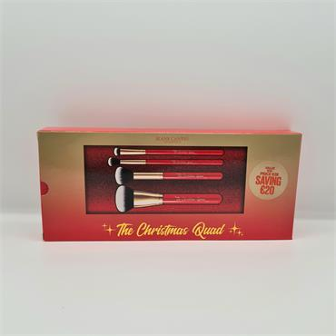 Blank Canvas Brushes - The Christmas Quad