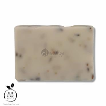The Famous Black Velvet Lavender Artisan Soap Bar