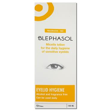 Blephasol Lotion