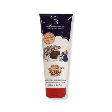 Bloom and Blossom Bruce Bogtrotters Bubble Bath - Bath, Book and Bedtime