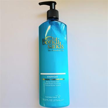 Bondi Sands Everyday Gradual Tanning Milk - 375ml