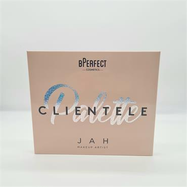 Bperfect Clientele Jah Palette