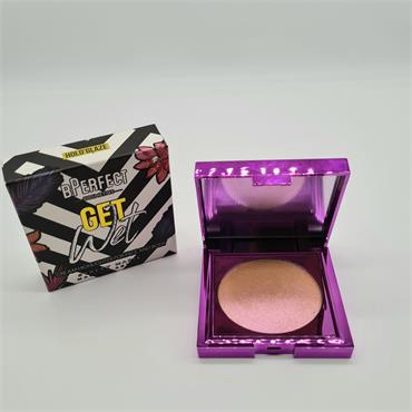 Bperfect Get Wet Highlighter - Holo'Glaze - Face and Body