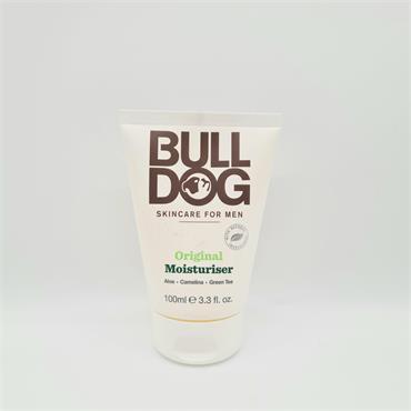 Bulldog Original Moisturiser 100ml