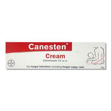 Canesten 1 Cream 50G