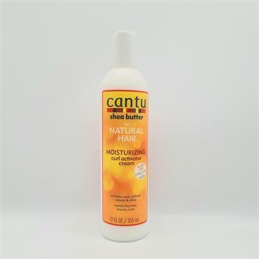 Cantu Moisturizing Curl Activator Cream - 355ml