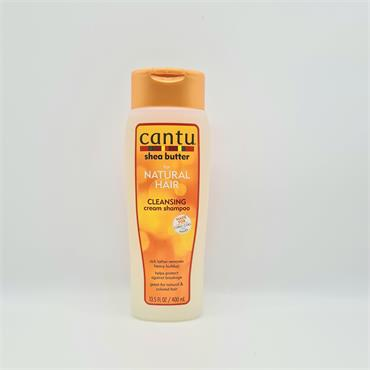 Cantu Cleansing Cream Shampoo 400ml