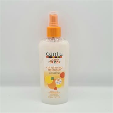 Cantu Care For Kids - Conditioning Detangler - 177ml