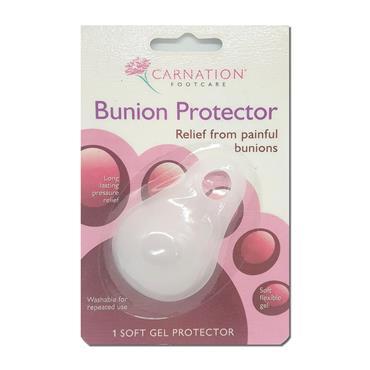 Carnation Bunion Protector