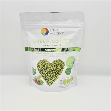 Circle Of Light  Green Coffee- 200g