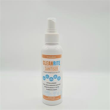 Cleanrite Sanitiser Spray 150ml