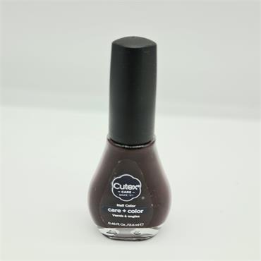 Cutex Nail Colour - 210 berry Fierce