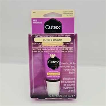 Cutex Cuticle Eraser