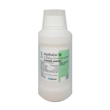 Duphalac Liquid 300Ml