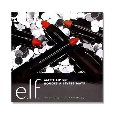 Elf Matte Lip Set
