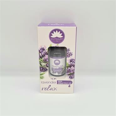 Elysium Lavender 100% Essential Oil - Relax