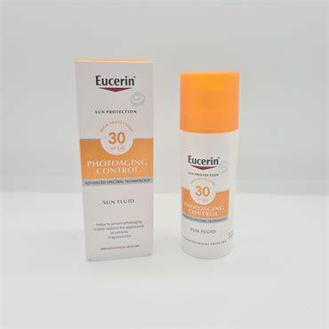 Eucerin Photoageing Control SPF30  50ml