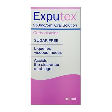 Exputex 300ml