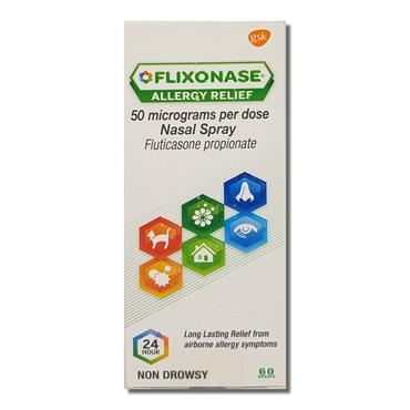 Flixonase Allergy Nasal Spray 60Dose
