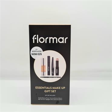 Flormar Essentials Makeup Gift Set