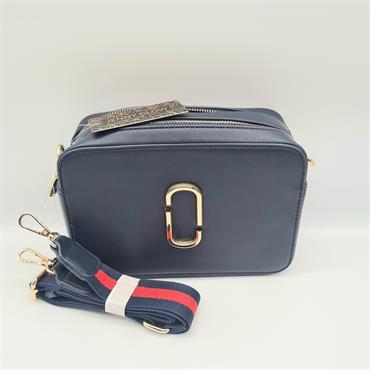 Jenny Glow Handbag Navy MJ