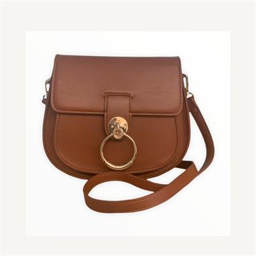 Jenny Glow CH Handbag - Tan