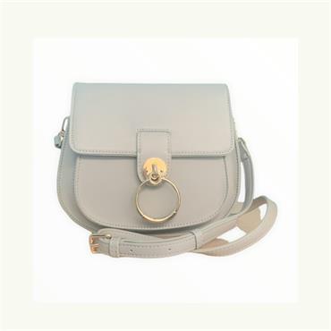 Jenny Glow CH Handbag - Light Grey