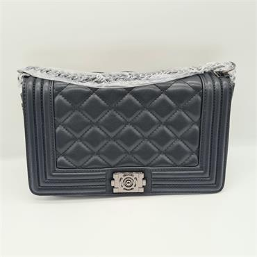 Jenny Glow CI Handbag Black