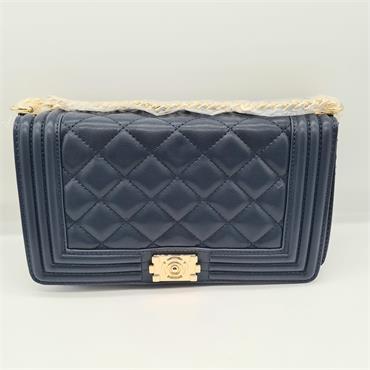 Jenny Glow CI Handbag Navy