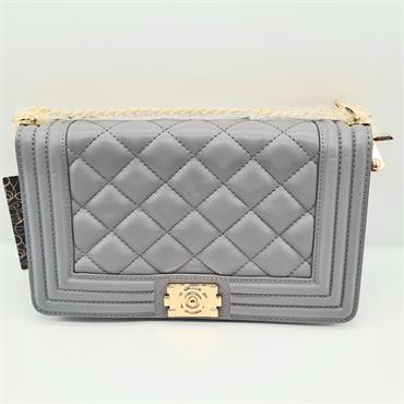 Jenny Glow CI Handbag Grey