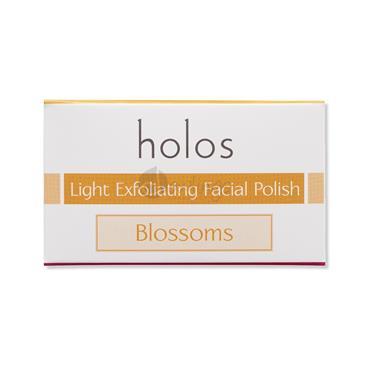 holos Blossoms Light Exfoliating Facial Polish 100 ml